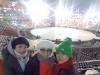 신경숙이사장, 평창올림픽개막식에 참석
