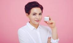'오리콘 역주행 아이콘' 가수 신성훈, 일본 화장품 '라쎄르20'모델