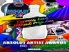 앱솔루트 보드카 X 믹스테이지,  '앱솔루트 아티스트 어워즈(ABSOLUT ARTIST AWARDS)' 공모전 진행