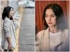 '이별이 떠났다' 정혜영, 쏟아지는 '빗속 분노 폭발' 현장 공개