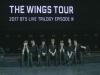 방탄소년단, 첫 번째 일본 돔 공연 비하인드 공개