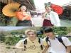 '배틀트립' 걸스데이 소진-신아영VS빅스 홍빈-엔, 3주간 해외 축제 특집