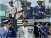 '이별이 떠났다' 이성재-이준영-김산호-유수빈, 매력을 뽐내며 빗속 워킹 타임