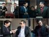 '무법변호사' 이준기-최민수, 날 선 대립각 속 카메라 밖 '반전 브로맨스'