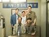 '이리와 안아줘' 장기용-정인기-이다인-권혁수-민성욱, 단체 사진 공개 '초강력 팀워크'