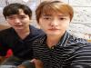 피아니스트 신지호 SNS로 우월한 유전자 인증 '반하겠어~'