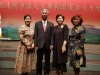 신경숙대표, 중국국경절행사 참석