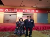 신경숙이사장, 충청북도주최  중국인유학생 페스티벌 참석