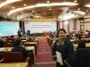 신경숙박사, 제9차 국회조사기구 국제세미나 참석