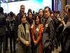 신경숙, 대한상공회의소 경제계신년인사회 참석