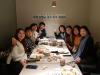 신경숙중국어학원,중국원어민강사 환송만찬개최