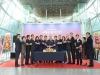 한중학술문화교류협회,중국개혁개방40주년 국제순회사진전 개막식에 참석