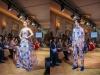 양해일 디자이너, 19FW 파리패션위크 세계무대에 3.1절 기념 패션쇼 선보이다.