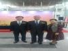 신경숙원장 중국개혁개방40주년 국제순회사진전 참석