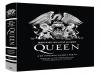 대체 불가한 록 밴드 QUEEN의 역사를 가장 풍성하게 담아낸 공식 자료집 퀸 멤버 '브라이언 메이'와 '로저 테일러'가 서문을 쓰다
