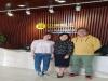 한중학술문화교류협회, 중국 헝탠그룹과 업무 제휴