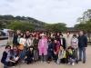 신경숙외국어학원설립원장, 수원화성 문화탐방참석