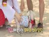 """안시우, 반려견 모찌 공개 """"XL 옷이 작아요"""""""