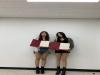 가수 클럽소울, 육군과학화전투훈련단장 감사장 수상