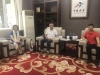 애플라인드 김윤수대표, 중국스케이드 국가코치와 교류간담회 개최