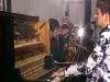 피아니스트 신지호, 러시아 뮤직페스티벌 파이널 무대의 주인공, 대미 장식