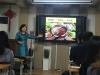 신경숙중국어학원설립원장, 직접 중국요리 샤브샤브에 대해 특강 열어