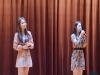 가수 클럽소울, 제3회 한유성문학상 시상식 화려한 무대