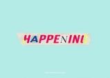 핫샷 윤산, 세 번째 디지털 싱글 'Happening' 발매