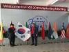 글로벌 전기자동차 교육장비업체 (주)FXB와 (주)에스넷 한국 독점 판매권 계약체결