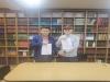 한국예술학교 국제치유건강걷기협회 MOU 체결 눈길