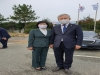 신경숙 이사장, 해남군 의회 의장님과 교류 간담회