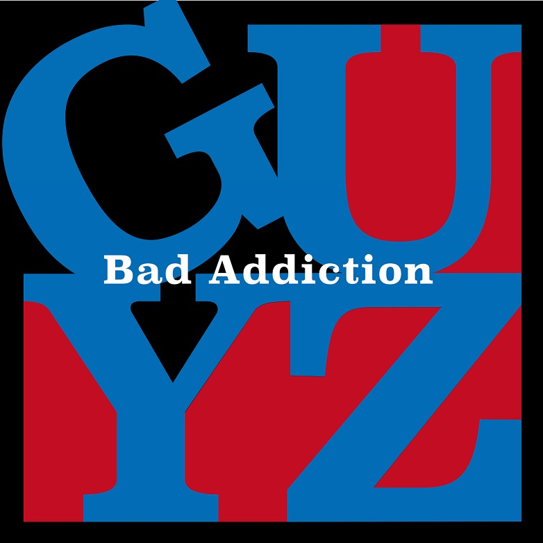 GUYZ-Bad Addiction CD jacket.jpg